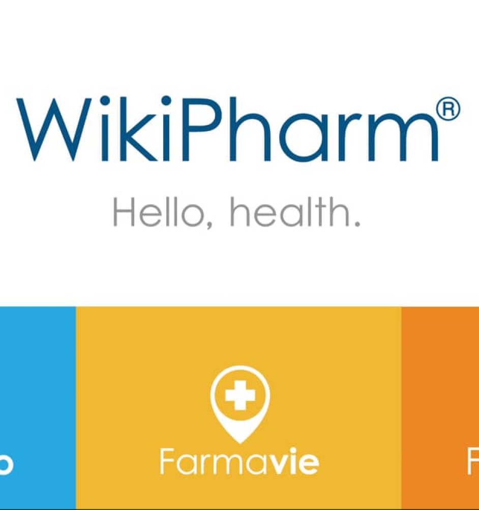 WikiPharm Hello, Health