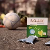 Bio Age Superfood - The Match