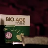 BIO AGE SUPERFOOD - Cinema